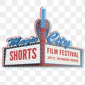 Logo Film Festival Brand PNG