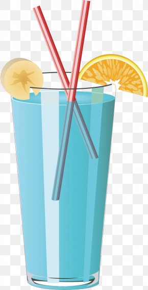Summer Cold Refreshing Drinks - Soft Drink Juice PNG
