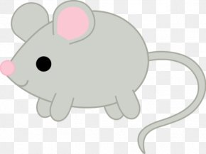 Computer Mouse - Computer Mouse Clip Art Rat Computer Keyboard Vector Graphics PNG