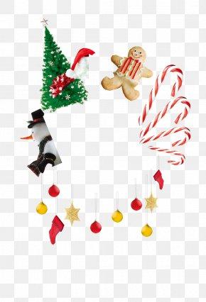 Christmas Socks Snowman Cookies - Christmas Tree Snowman PNG