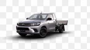 Pickup Truck - Toyota Hilux Car Pickup Truck Sport Utility Vehicle PNG