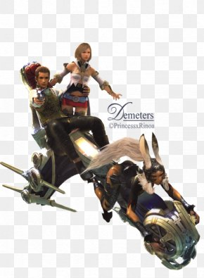 Final Fantasy Transparent Image - Final Fantasy XII Final Fantasy XV Balthier Vaan Ivalice PNG