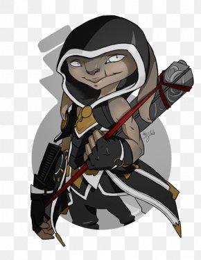 Guild Wars Fan Art - Gunfighter Drawing Fan Art Character PNG
