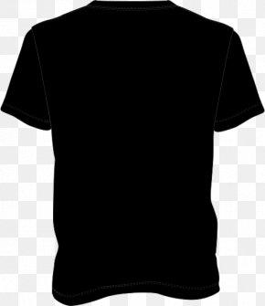 Tshirt - T-shirt Clothing Crew Neck PNG
