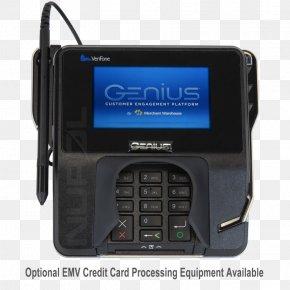 Restaurant System Card - Telephone Numeric Keypads Communication Electronics PNG