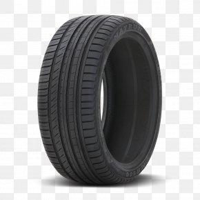 Tyre - Car Radial Tire Michelin Falken Tire PNG