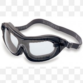 Glasses - Goggles Eye Protection Personal Protective Equipment Glasses UVEX PNG