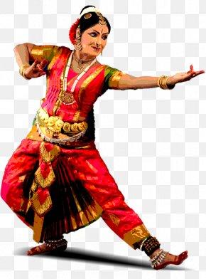 India - Vasundhara Doraswamy Folk Dance Indian Classical Dance Bharatanatyam PNG