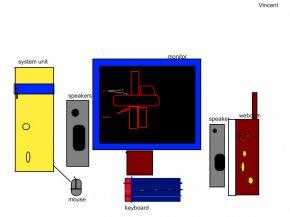 Computer Class Pictures - Computer Blog Clip Art PNG