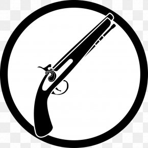 Gun And Game Forums - Gun Firearm Weapon Clip Art PNG