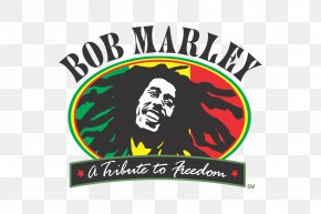 A Tribute To Freedom Sticker Decal Clip ArtBob Marley Transparent - Bob Marley PNG