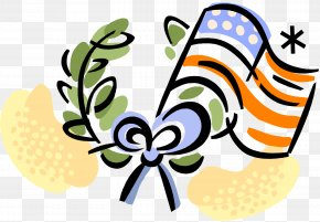 School Memories - Memorial Day United States Veterans Day Independence Day Clip Art PNG