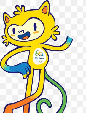 Mascote Copa - 2016 Summer Olympics Olympic Games 2016 Summer Paralympics 2020 Summer Olympics Rio De Janeiro PNG