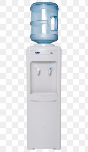 Mineral Water - Water Cooler Novo Bottled Water PNG