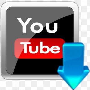 Youtube - YouTube Freemake Video Downloader PNG