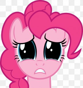 Sad Mother - Pony Pinkie Pie Rarity Rainbow Dash Applejack PNG
