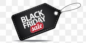 Black Friday - Black Friday Discounts And Allowances Shopping Clip Art PNG