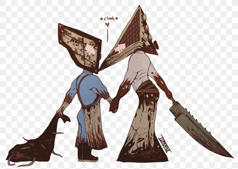 Pyramid Head The Evil Within Silent Hill Freddy Krueger Konami