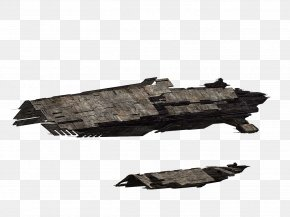 Ship - Spacecraft Mother Ship PNG
