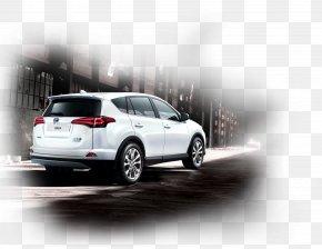 Toyota - Mazda CX-7 2016 Toyota RAV4 Hybrid Compact Sport Utility Vehicle Car PNG