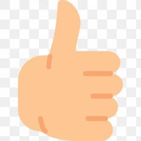 Hand - Thumb Hand Digit Finger PNG
