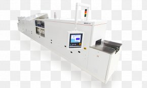 Oven - Furnace Industry Conveyor Belt Machine Manufacturing PNG