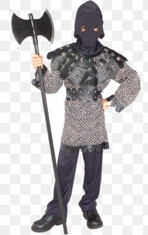 Halloween Costume Kids - Middle Ages Costume Knight English Medieval Clothing PNG