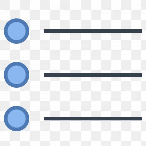 Horizontal Line - Circle Area Rectangle PNG