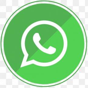 Whatsapp - WhatsApp Message Symbol PNG