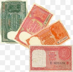 Indian Rupee Banknote Clipart - United Arab Emirates Gulf Rupee Indian Rupee Currency Singapore Dollar PNG