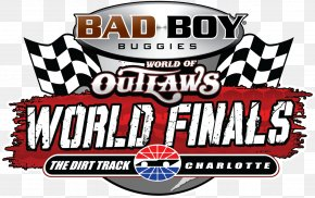 Sprint Car Racing - World Of Outlaws: Sprint Cars Knoxville Raceway Super DIRTcar Series Charlotte Motor Speedway PNG