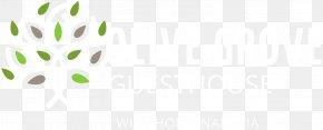 Olive Logo - Leaf Logo Clip Art PNG