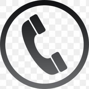 Contact Phone Icon - IPhone Telephone Clip Art PNG