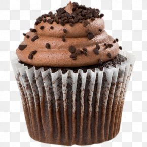 Muffin - Juice Cupcake Chocolate Cake Muffin Frosting & Icing PNG
