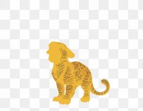 Lion - Lion Felidae Big Cat Fire Agate PNG
