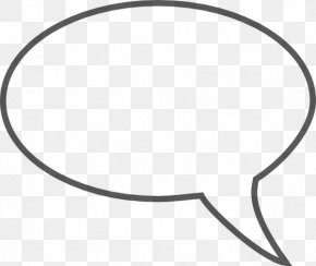 Bubble Speech - Speech Balloon Clip Art PNG