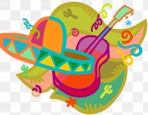 Cinco De Mayo Fiesta Flyer - Cinco De Mayo Wedding Invitation Party Mexico Worksheet PNG