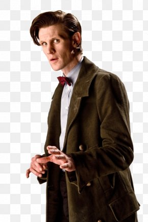 The Doctor Photos - Eleventh Doctor Matt Smith Rory Williams Doctor Who PNG