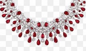 Artificial Jewellery - Jewellery Costume Jewelry Necklace Gemstone Diamond PNG