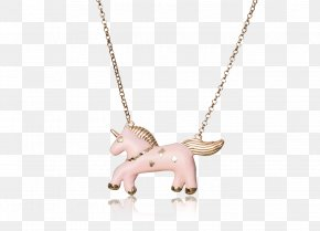 Unicornio - Jewellery Necklace Earring Clothing Accessories Charms & Pendants PNG