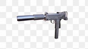 Ammunition - Trigger Airsoft Guns Firearm Ranged Weapon PNG