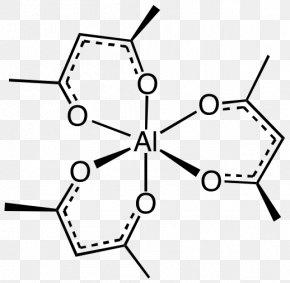 Solid Geometry - Acetylacetone Metal Acetylacetonates Aluminium Acetylacetonate Coordination Complex Chromium(III) Acetylacetonate PNG