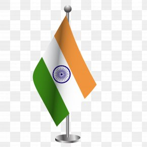 India - Flag Of India Clip Art Image PNG