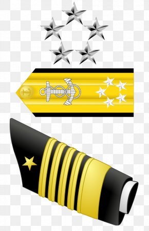Ww11 Insignia - Fleet Admiral United States Navy Officer Rank Insignia Admiral Of The Navy Military Rank PNG