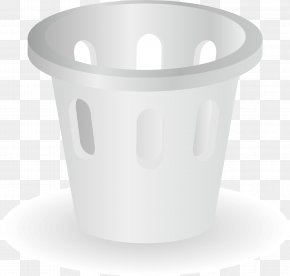 Vector Trash Can - Waste Container Euclidean Vector PNG