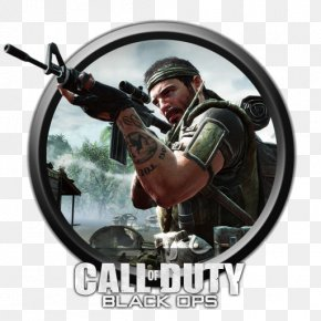 Call Of Duty Black Ops Transparent Background - Call Of Duty: Black Ops II Call Of Duty: Zombies Call Of Duty: World At War PNG