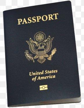 United States - United States Passport United States Nationality Law Travel Visa PNG