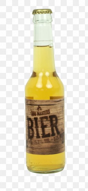 Barbecue - Barbecue Sauce Beer Bottle Peanut Sauce PNG