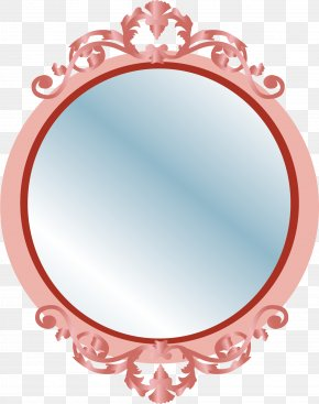 Mirror Vector Element - Mirror Euclidean Vector Computer File PNG