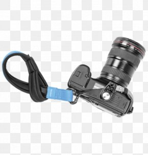Camera Lens - Camera Lens Light Digital SLR Strap PNG